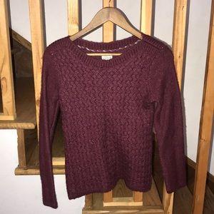 Bob Timberlake Sweater
